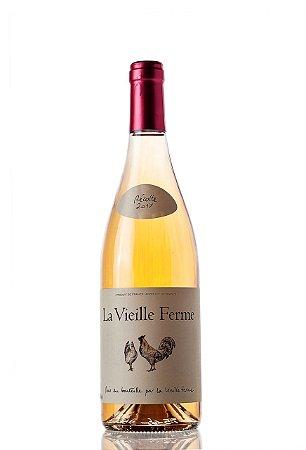 Vinho Rose La Vieille Ferme Cotes du Ventoux 2017 750mL