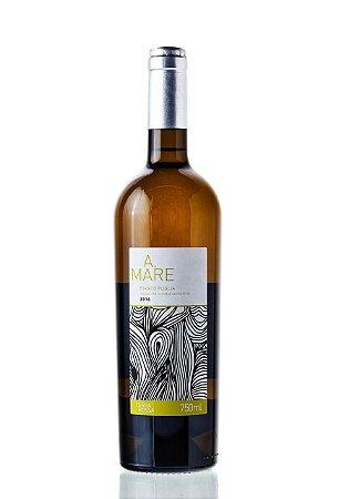 Vinho Branco A. Mare Puglia IGT 750mL