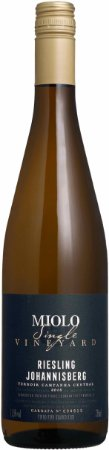 Vinho Branco Single Vineyard Miolo Riesling Johannisberg 750mL