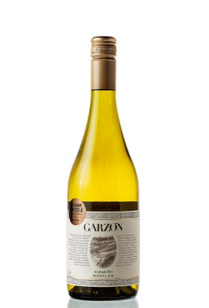 Vinho Branco Garzon Reserva Alabariño 2018 750mL