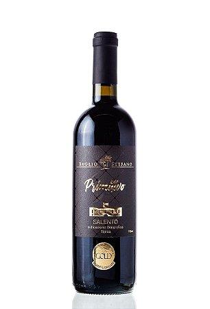 Vinho Tinto Primitivo Salento IGP Baglio DI Stefano 750mL
