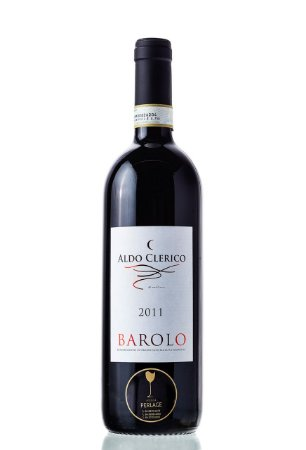 Vinho Tinto Barolo Aldo Clerico DOC 750mL