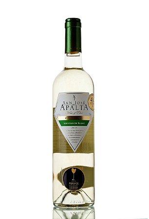 Vinho Branco San José de Apalta Clásico Sauvignon Blanc 2019 750mL