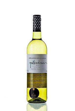 Vinho Branco Polkadraai Stellembosh 750ML