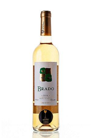 Vinho Branco Brado Alentejano 750ML