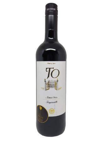 Vinho TO Torre Oria Tempranillo 750mL