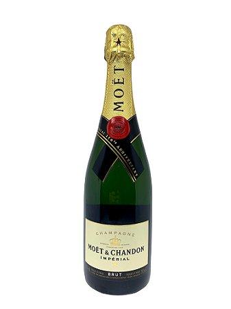Champagne Moët Impérial Brut 750 ml