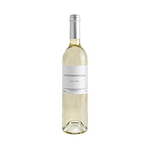 Vinho Branco Confidencial 750ml
