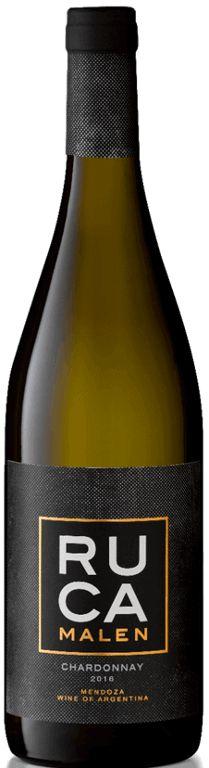 Vinho Branco Ruca Malen Reserva Chardonnay 750ml