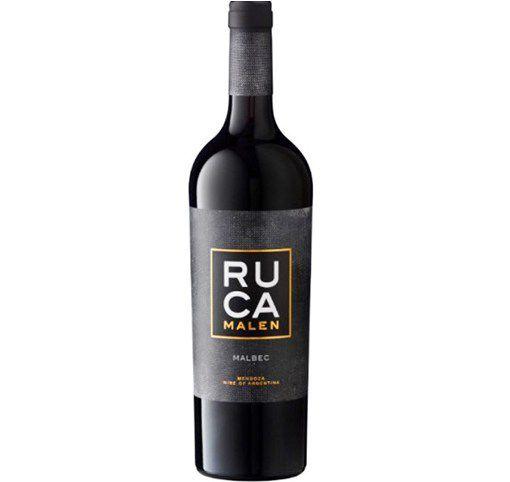 Vinho Tinto Ruca Malen Reserva Malbec 750ml