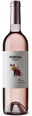 Vinho Rosé Quinta do Portal Douro Valley Colheita 750ml