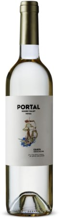 Vinho Branco Quinta do Portal Douro Valley Colheita 750ml