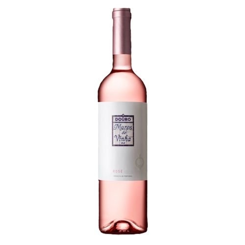 Vinho Rosé Muros de Vinha 750mL