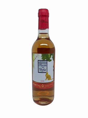 Vinho Rosé Muros de Vinha 375mL