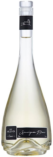 Vinho Branco Cave Luiz Argenta Sauvignon Blanc 750mL