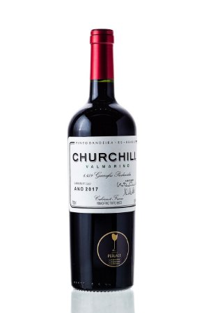 Vinho Tinto Valmarino Churchil 2018 750mL