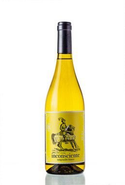 Vinho Branco Inconsciente Tempranillo Blanco Rioja 750mL