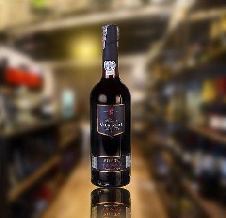 Vinho do Porto Vila Real Tawny 750mL