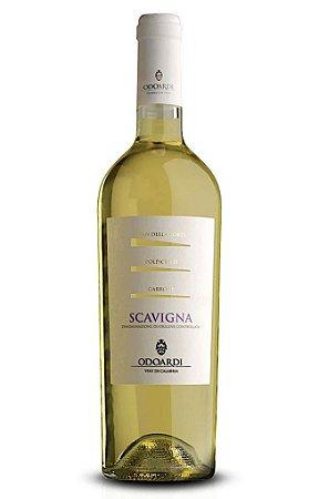 Vinho Branco Odoardi Scavigna DOC Vini di Calabria 750mL