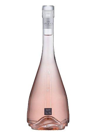 Vinho Rosé Luiz Argenta 2020 750mL