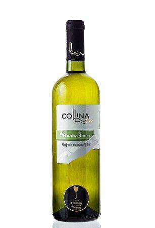 Vinho Branco Suave Collina 2019 750ML