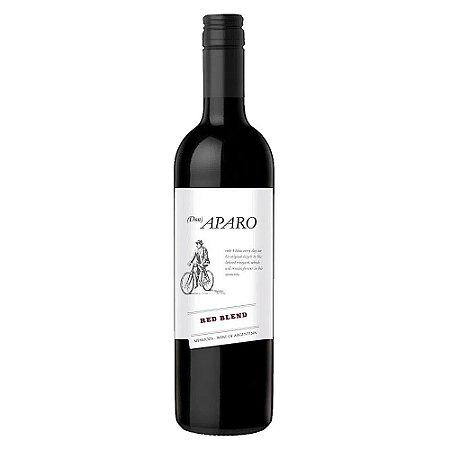 Vinho Tinto Toso Don Aparo Red Blend 2020 750mL