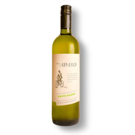 Vinho Branco Toso Don Aparo White Blend 750mL