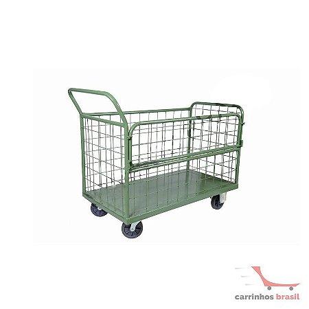 Carro em tela 500 kg  530/2