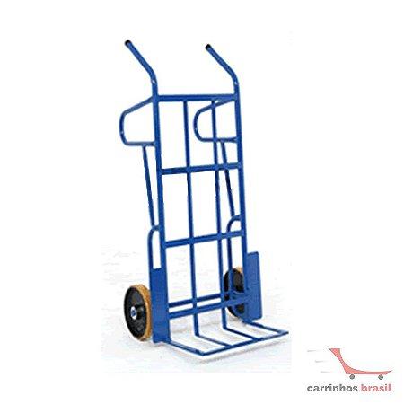 Carro armazém 500 kg 140/5