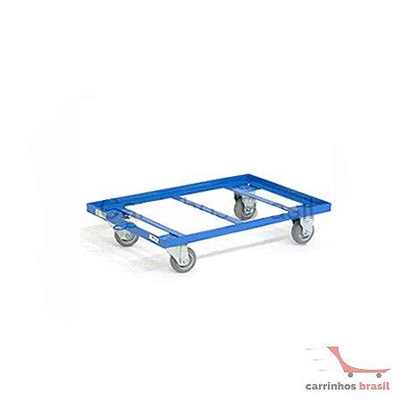 Carro tartaruga 200 kg   220
