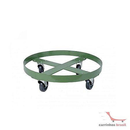 Carro tartaruga p/tambor   260