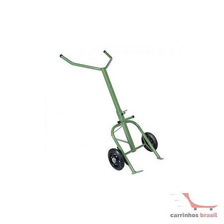 Carro transporta tambor 290/3