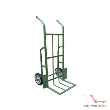 Carro armazém 300 kg 130/2