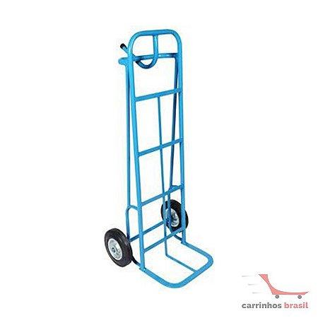 Carro refrigerante 300 kg 150/2