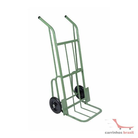 Carro armazém 350 kg 130/3