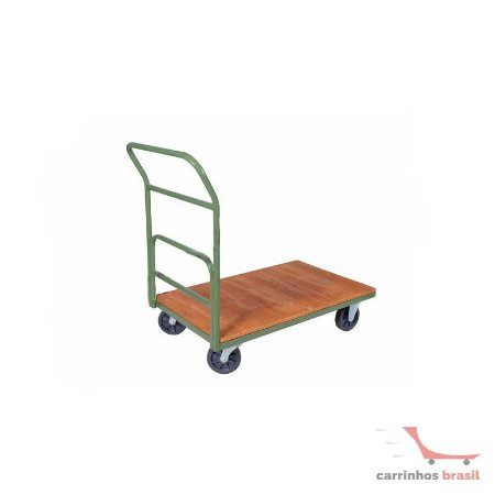 Carro plataforma 300 kg   400/1