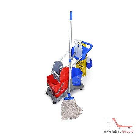 Carro limpeza NYKT02