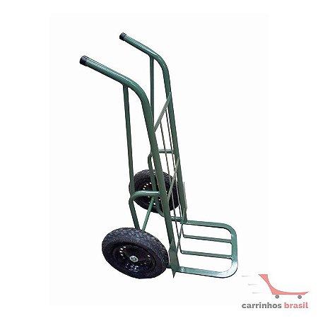 Carro armazém 150 kg pneumático 930/2Pn