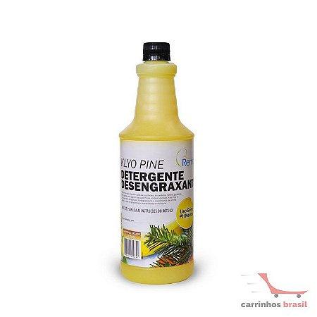 Desengraxante KLYO PINE KLPG1L  1 litro