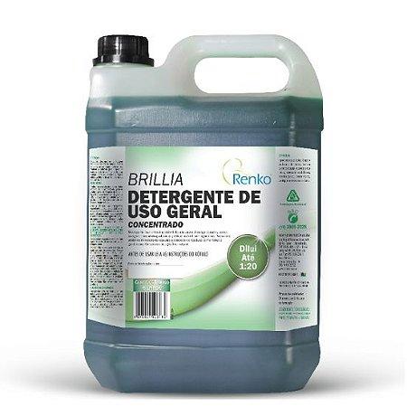 Detergente concentrado lava louça BRCC5L  5 litros