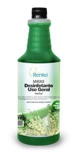 Desinfetante Herbal AD 1 litro