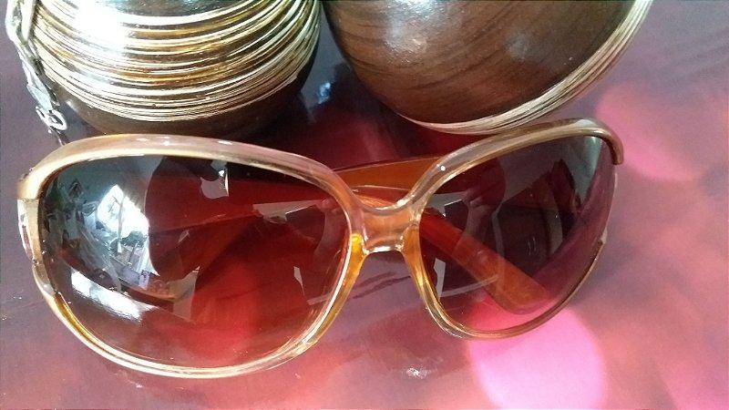 Óculos de Sol feminino Glamour