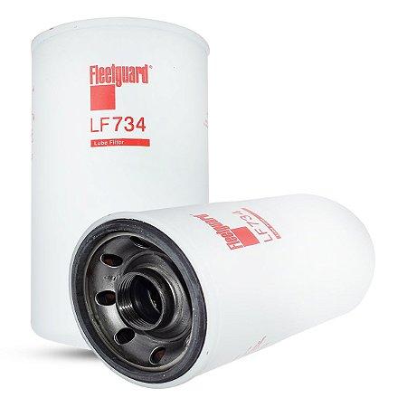 FILTRO LUBRIFICANTE TE3115561 LF734