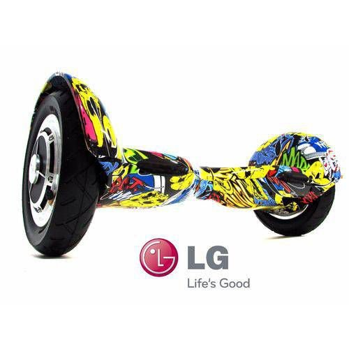 Hoverboard Power Board 10 Polegadas