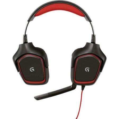 Headset Logitech G230
