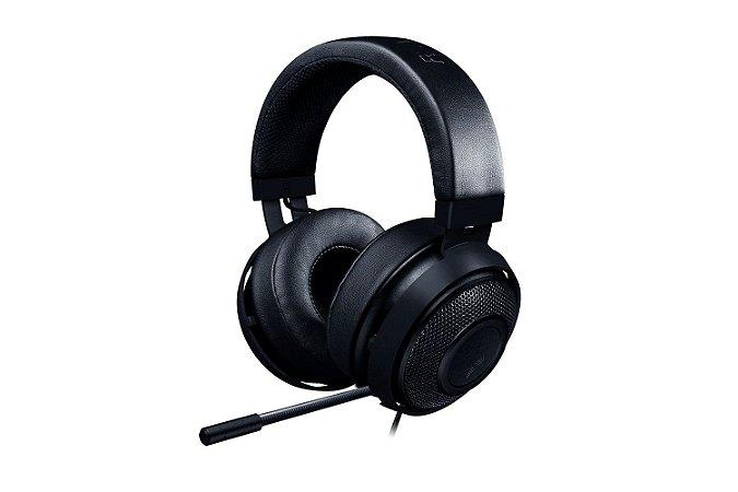 Headset Razer Kraken Pro V2 Black