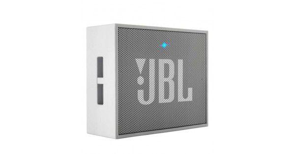 JBL GO - Cinza