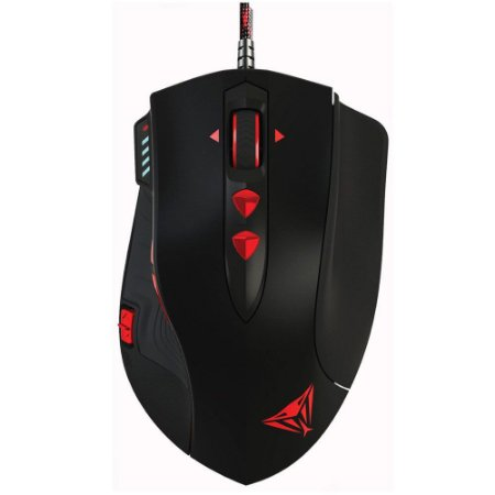 Mouse Viper V560 - 12.000DPI RGB