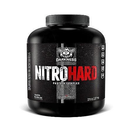 Whey Nitro Hard 1,8kg (1800g) Integralmedica