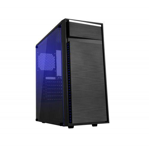 PC Gamer JC BOX AMD Ryzen 3 3200G, 8GB DDR4, SSD 120GB, APU RADEON VEGA 8